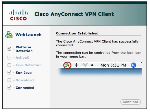cisco anyconnect download linux