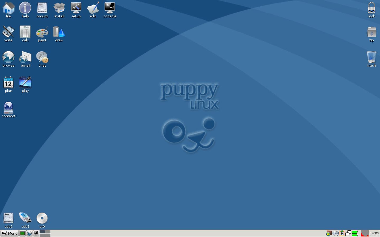 Скачать rus puppy linux.