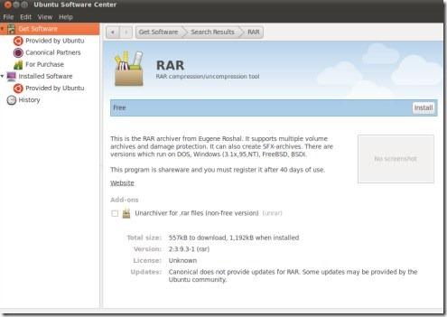 Download RAR for Ubuntu 4 2 0 – Linux
