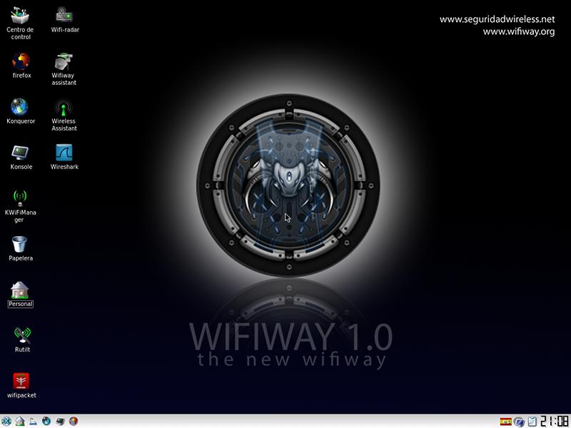 wifiway 3.4 gratuit
