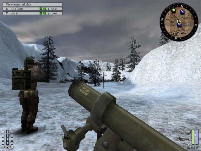 wolfenstein enemy territory 2.60