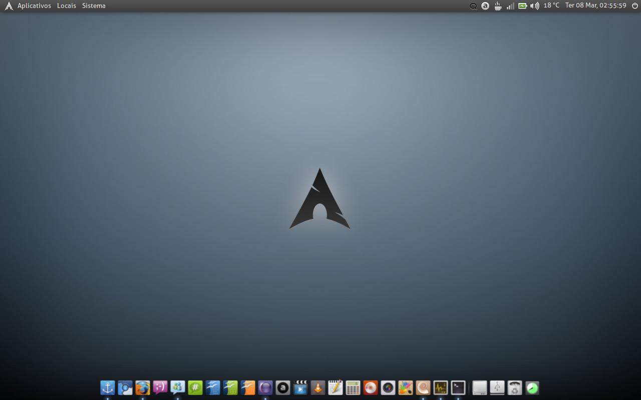 Download Arch Linux 2016 01 01 – Linux