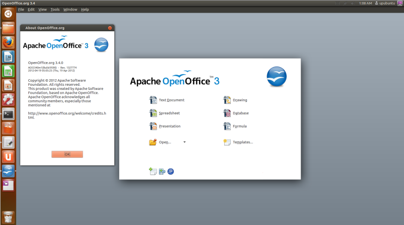 Download apache openoffice (openoffice. Org) 3. 3. 0 (64-bit) (free.