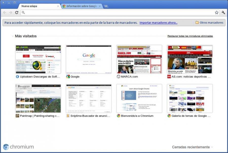 Download Google Chrome 51 0 2704 106 – Linux