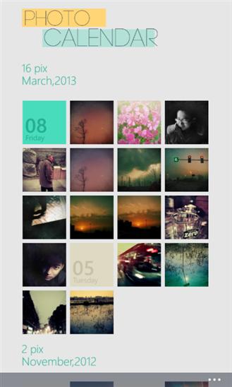 Download Camera360 – Windows Phone