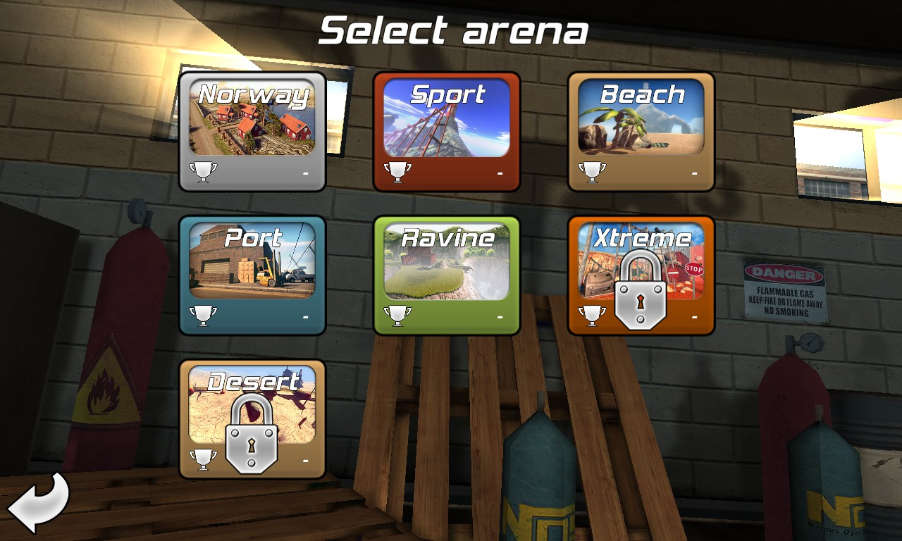 Download Trial Xtreme 3 – Windows Phone