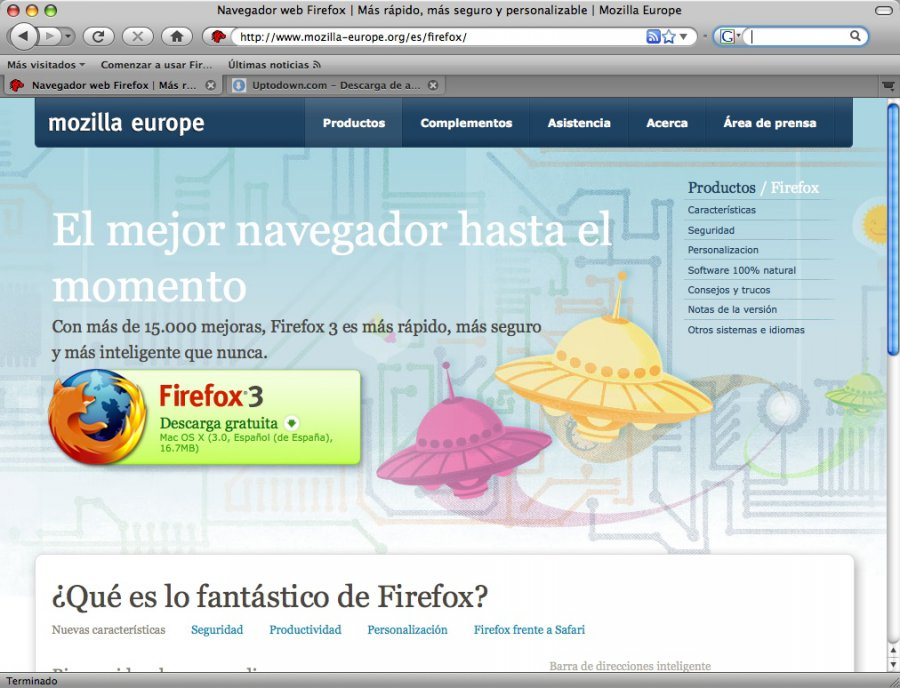 Download Firefox (Mac) 38 0 1 – Mac
