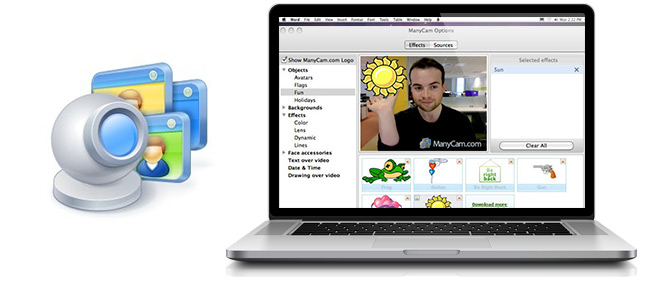 manycam download mac
