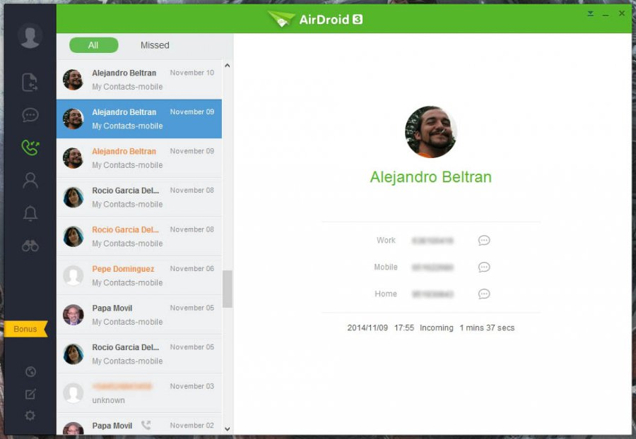 Download AirDroid for Mac 3 1 2 0 – Mac