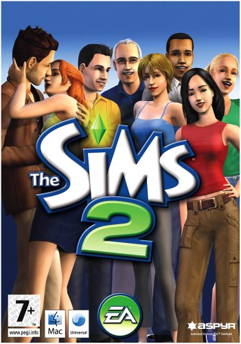 can i download sims 2 on mac