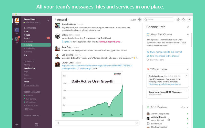 download slack application for mac