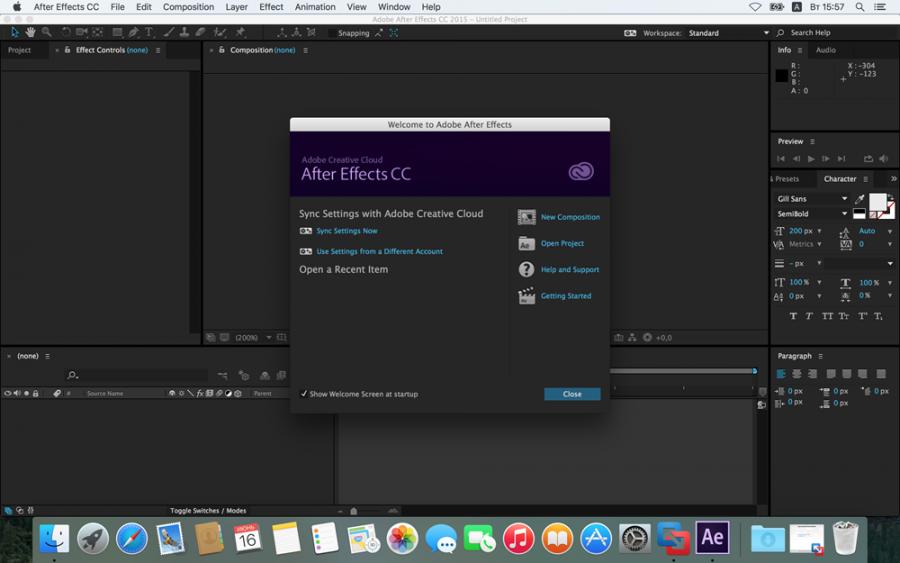 adobe ae cc 2015 download