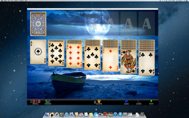 Full deck solitaire for android apk download.