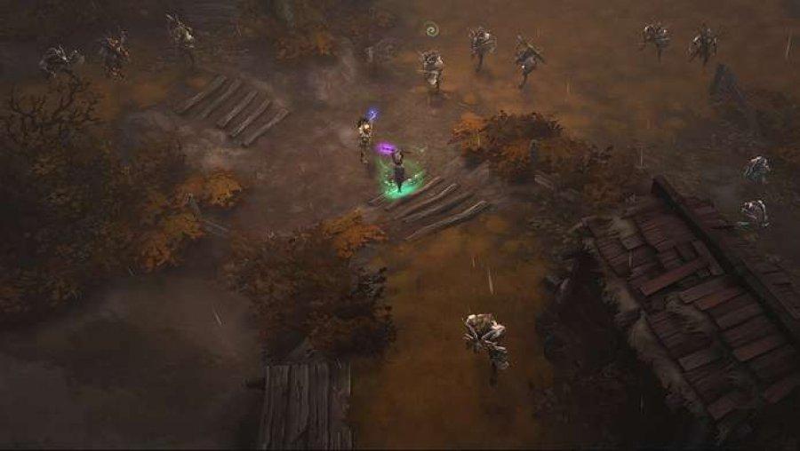 Fix bugs in Diablo 3 for Mac