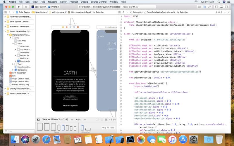 xcode mac