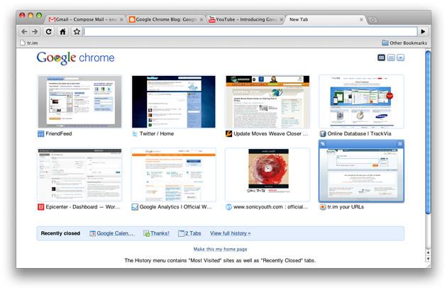 Download Chrome for Mac 63 0 3239 108 – Mac