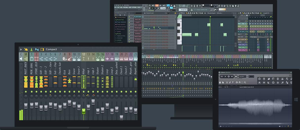 Fl studio 5 mac download