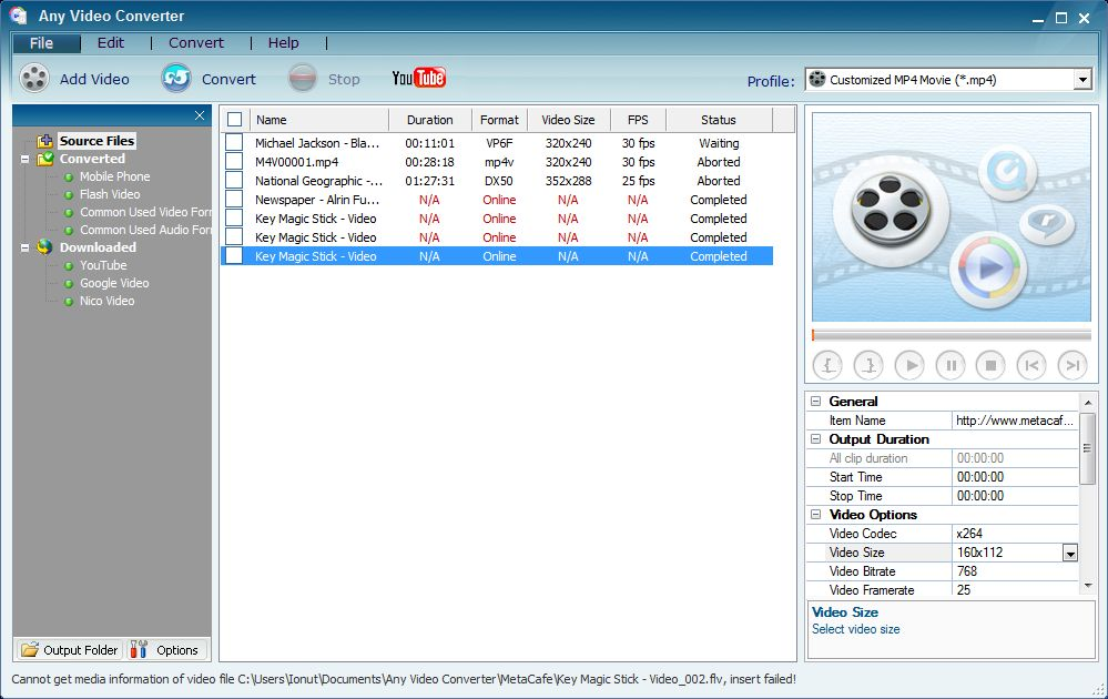 any video converter downloader free download full version