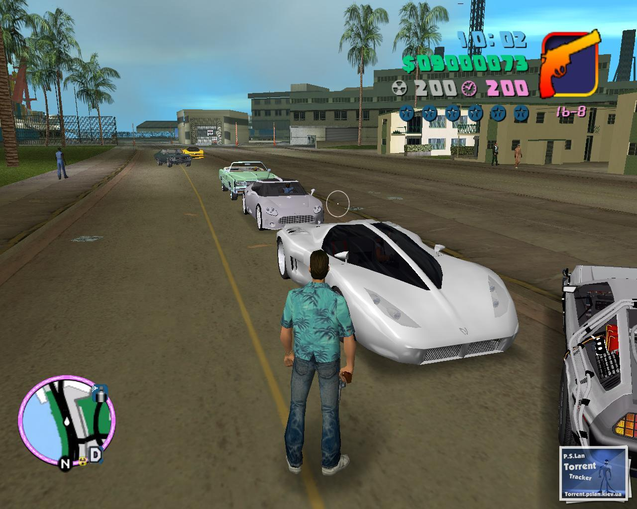 gta vice city free download for pc full version game compressed