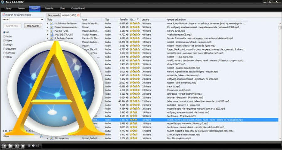 Ares Chat Cliente para Android[Instalação + Utilização][HD ...