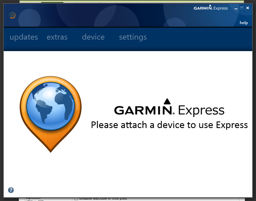 Garmin Express Download For Windows