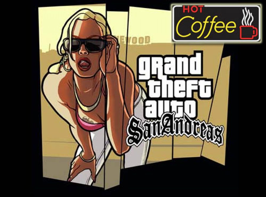 Gta san andreas hot coffee mod