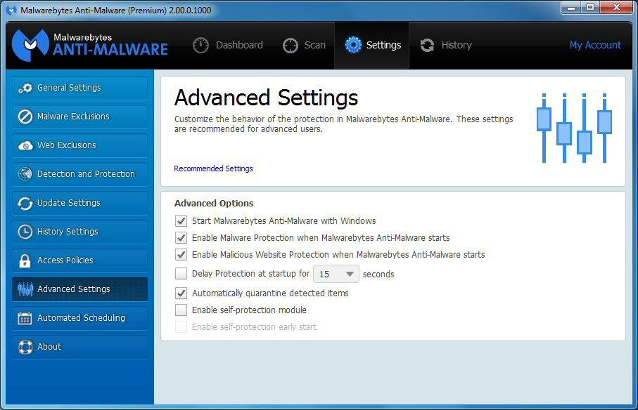 antivirus gratis malwarebytes