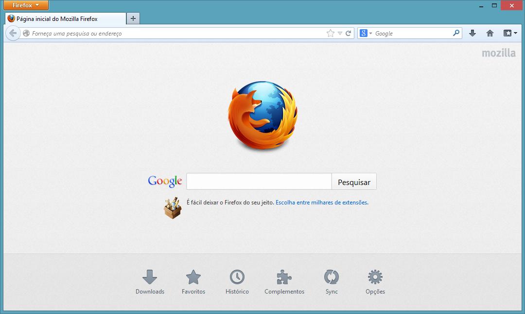 Download Mozilla Firefox 37 0 2 – Windows
