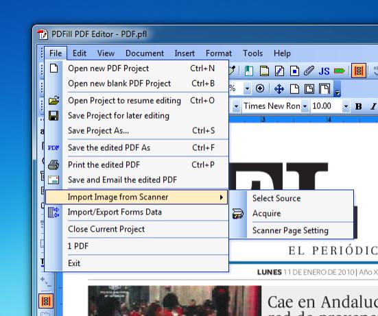pdf editor full version software free download