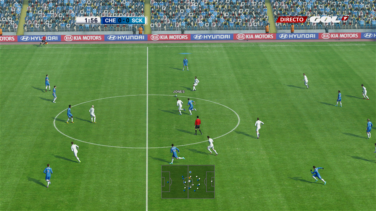 download pes 2013 for window 10