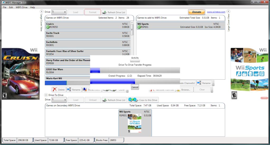 wbfs manager 4.0 64 bit