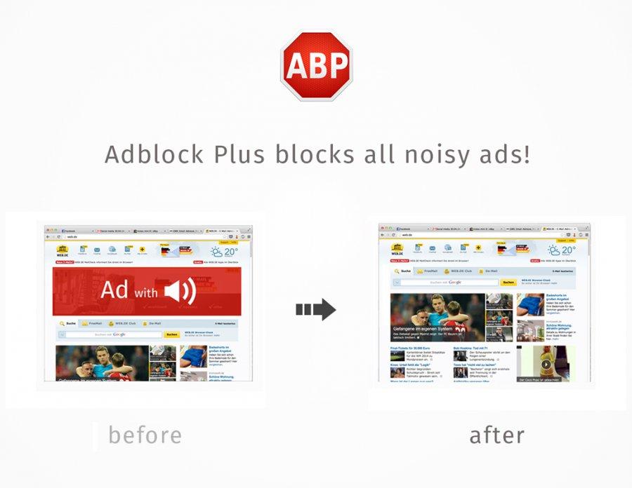 Download Adblock Plus for Chrome 1 9 – Windows