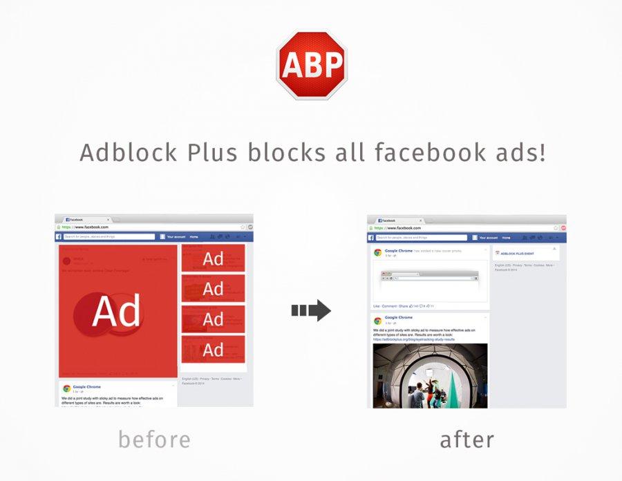 adblock chrome download