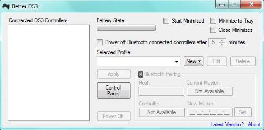 Download Better DS3 1 5 3 – Windows