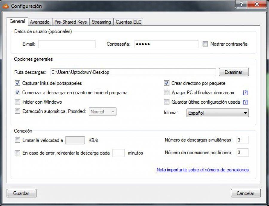 Download MegaDownloader 0 83 – Windows