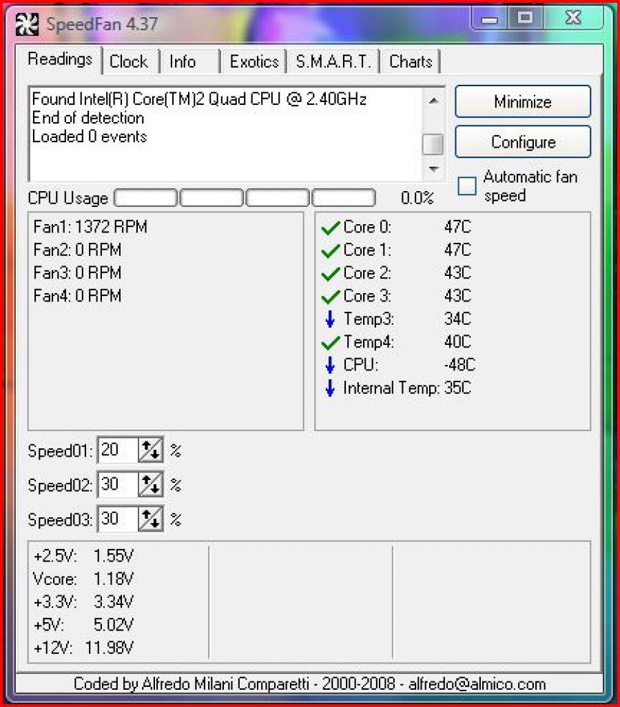 Download SpeedFan 20.20