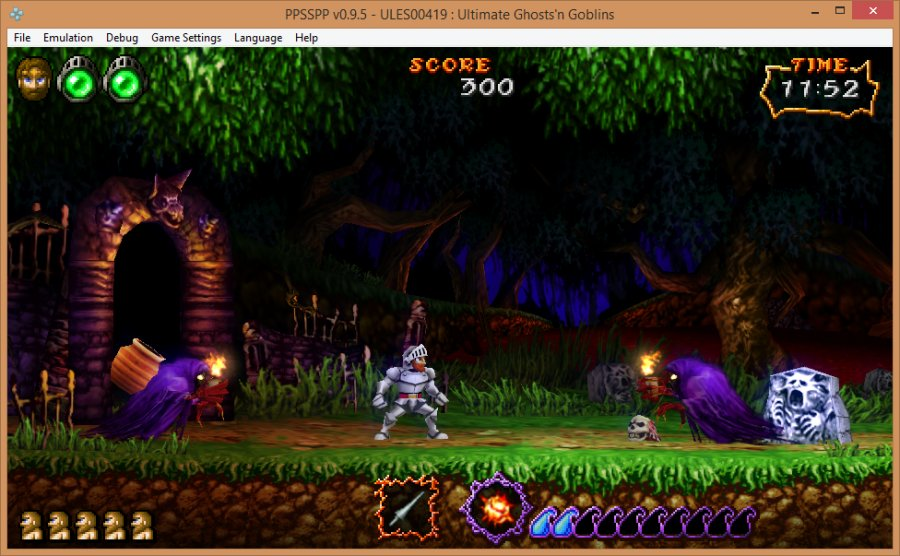Download PPSSPP 1 1 1 – Windows