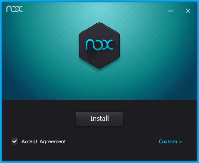 nox app player offline installer 64 bit