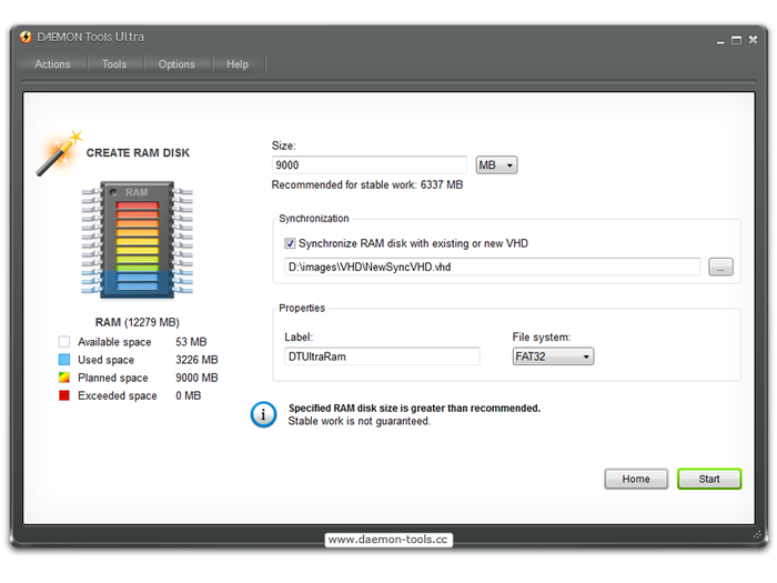 daemon tools ultra free download for windows 7