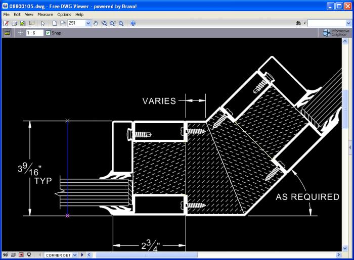 free download autocad dxf viewer