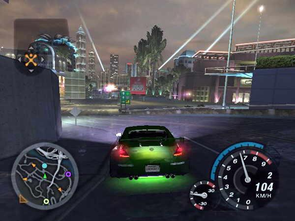 need for speed underground 2 free download android