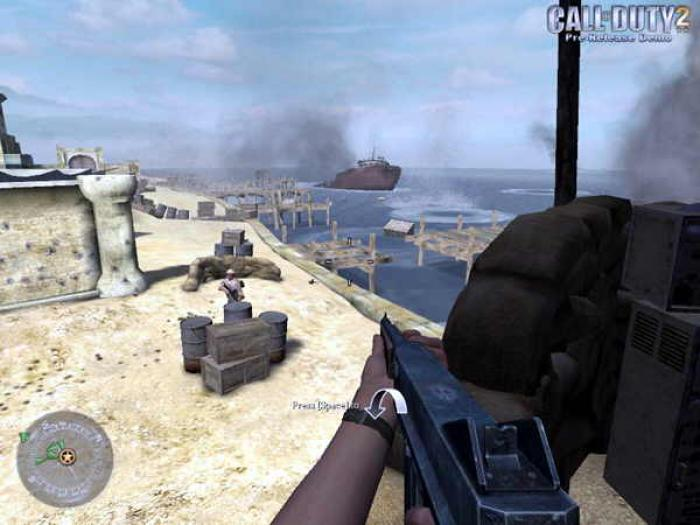 call of duty 2 free download for windows
