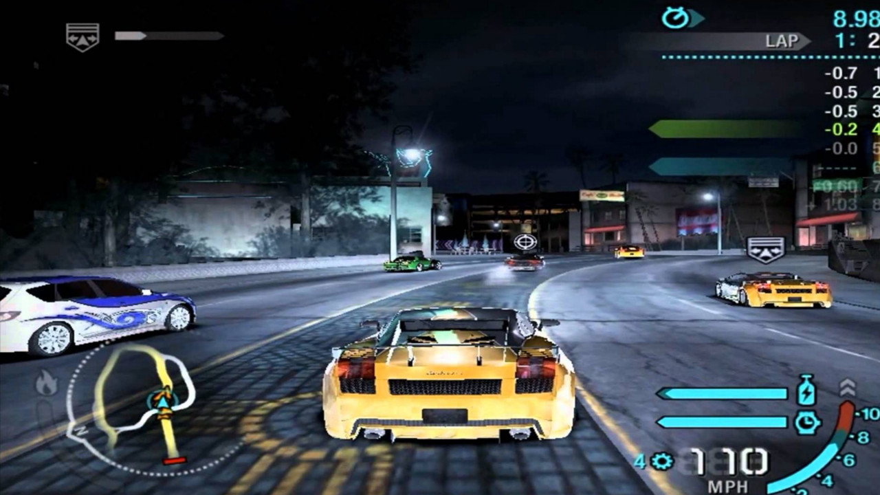 need for speed carbon download pc full