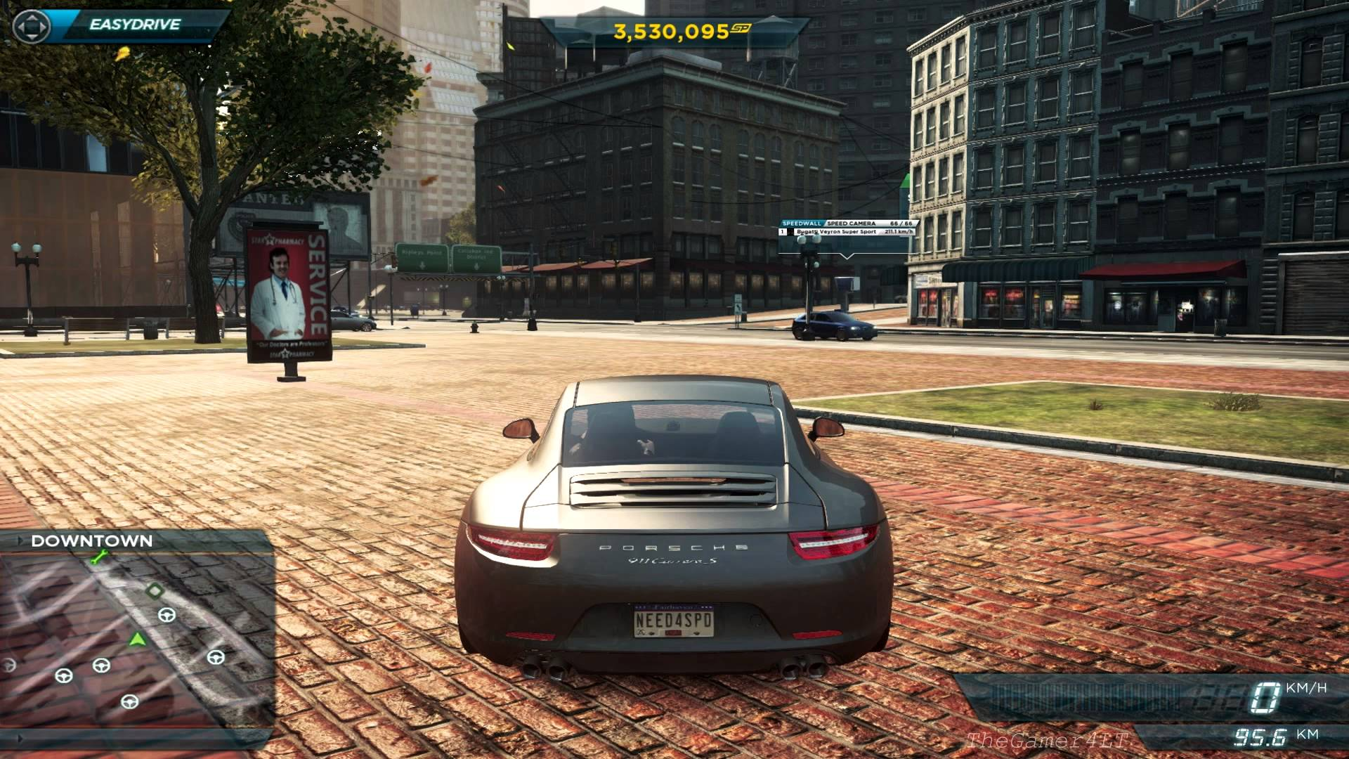 pc game need for speed most wanted free download