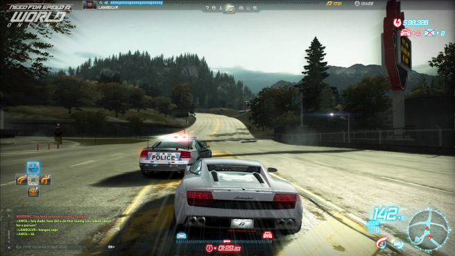 Download Need For Speed World 1 8 40 1166 – Windows