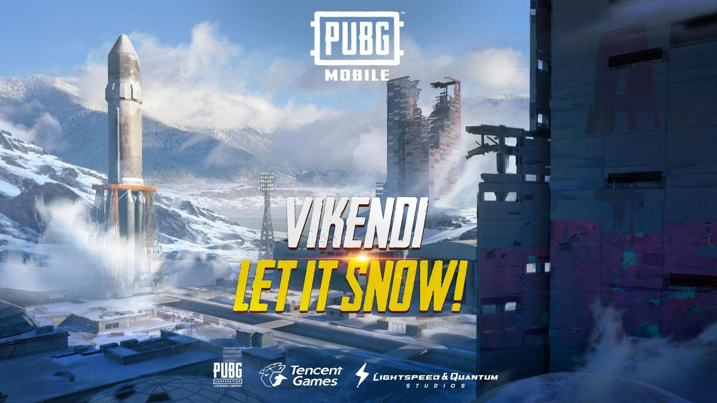 Download PUBG MOBILE 0 13 0 – Android