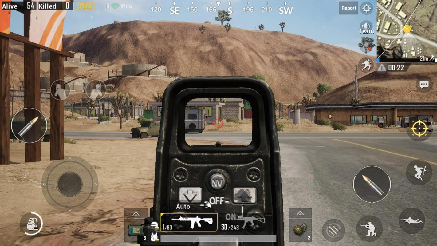 Download PUBG Mobile 1 1 16 Chinese Version - ANDROID/IOS