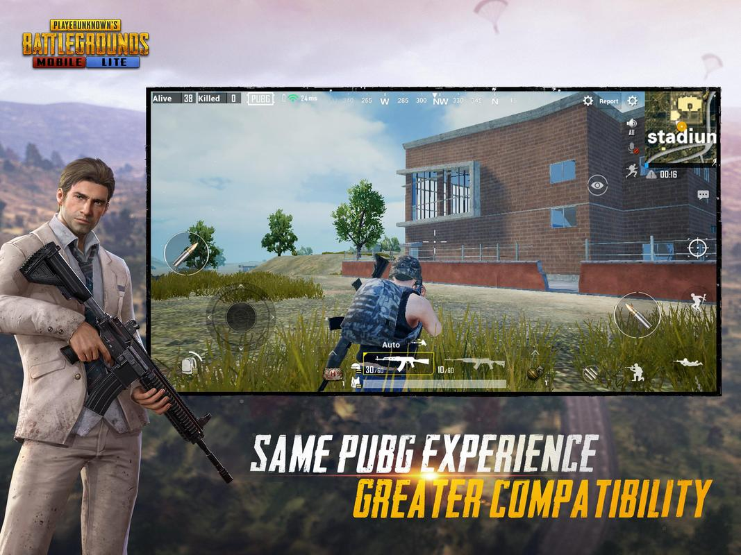 Pubg Mobile Lite Download Full Game | Pubg Free To