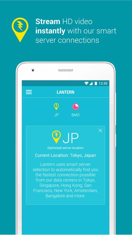 Download Lantern VPN 5.9.8 (20200512.230046)