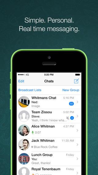 Download whatsapp for iphone ios | Peatix